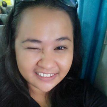 Dyna Dyena, 33, Nibong Tebal, Malaysia