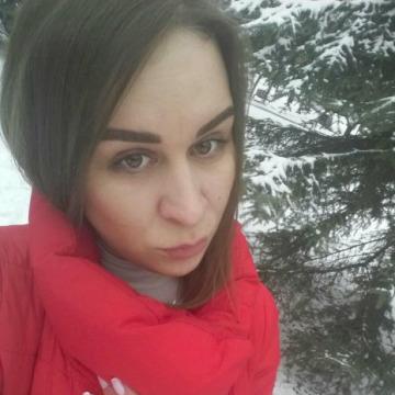 Tanya, 31, Donets'ke, Ukraine