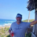 Dee J Van Zyl, 56, Centurion, South Africa