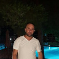 Serkan, 35, Istanbul, Turkey