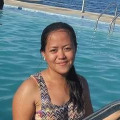 Jumarie Gamboa, 22, Talisay City, Philippines