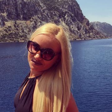 Katja, 26, Ternopil, Ukraine