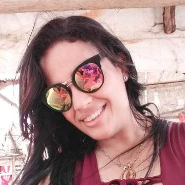 Gilbana, 28, Barranquilla, Colombia