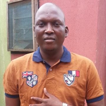 Davido, 38, Lagos, Nigeria