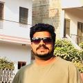 Mohammed Khadeem, 25, Bangalore, India