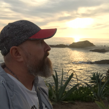 Markus, 48, Wilmington, United States