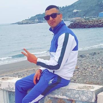Fā Rēs, 27, Algiers, Algeria