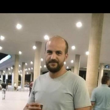 bader, 34, Safut, Jordan