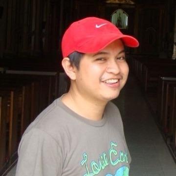 Billy Adaoag, 36, Manila, Philippines