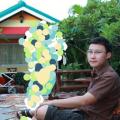 Judo, 33, Mueang Sakon Nakhon, Thailand