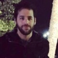 Leonardo Conde Abeliuk, 36, Santiago, Chile