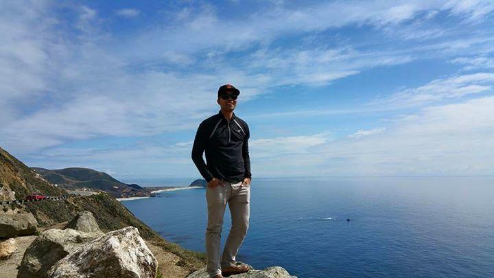 David Chau, 37, San Francisco, United States