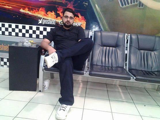 Mohammad , 32, Bishah, Saudi Arabia