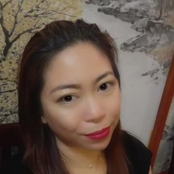 Khristene, 41, Dubai, United Arab Emirates
