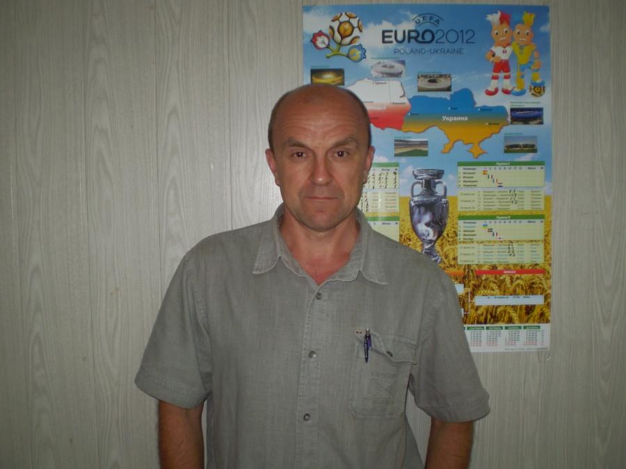 Александр, 55, Dnipro, Ukraine