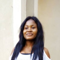 Juliet Vitalis, 30, Nairobi, Kenya