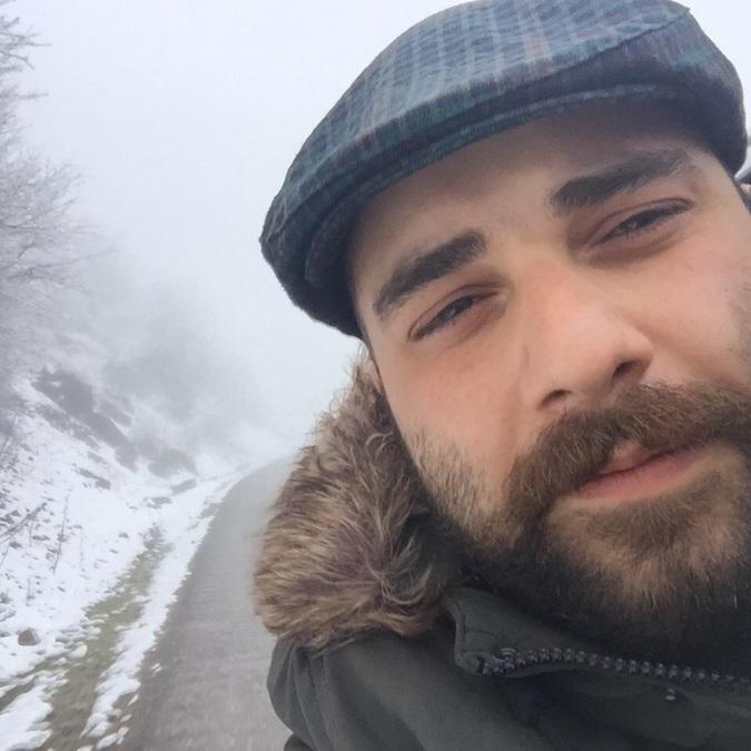 Pou.wolfiiii, 35, Izmir, Turkey