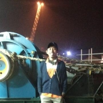 PutraKanu, 26, Jakarta, Indonesia