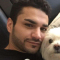 Arash AB, 35, San Jose, United States