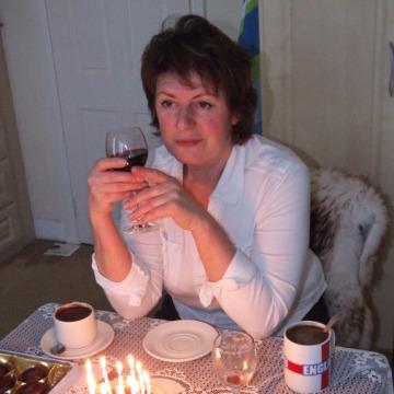 Tatyana, 61, London, United Kingdom