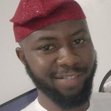 Micheal, 30, Lagos, Nigeria