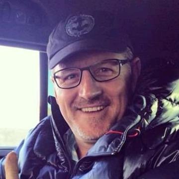Joe Aeron, 42, San Jose, United States