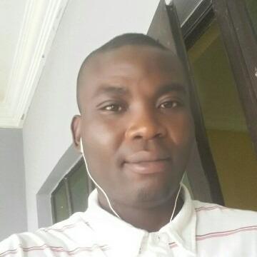 Iwu uzochukwu Anthony, 36, Owerri, Nigeria