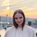 Вероника, 20, Minsk, Belarus
