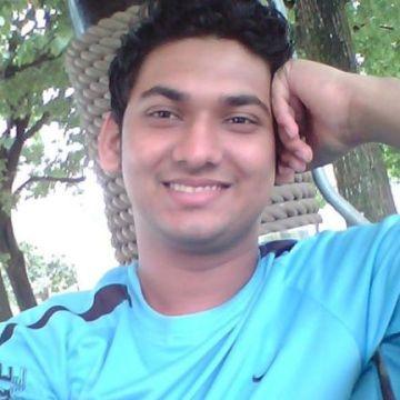 Sajan Kavinda, 29, Sharjah, United Arab Emirates