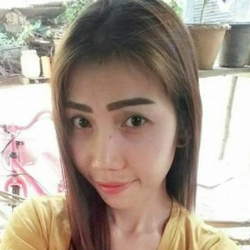 tangmo, 31, Thai Mueang, Thailand