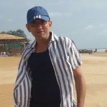 Sandeep Singh, 39, New Delhi, India