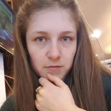 Vika, 25, Kishinev, Moldova
