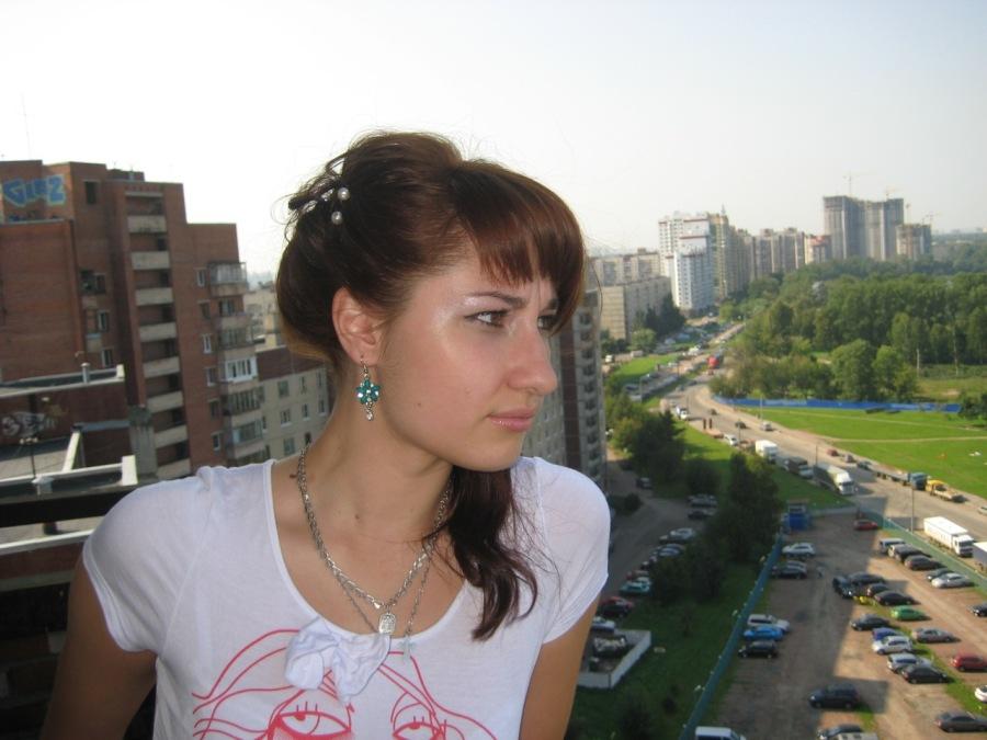 Irina, 34, Saint Petersburg, Russian Federation