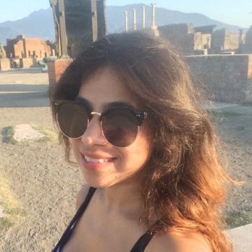 Mademoiselle, 32, Mumbai, India