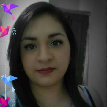 Leydi Johanna Diaz Velandia, 31, Fusagasuga, Colombia