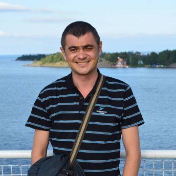 Роман Височанський, 40, Kolomyya, Ukraine