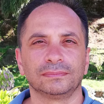 antonino, 49, Milan, Italy