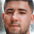 Khumoyunkhon Chariev, 24, Tashkent, Uzbekistan