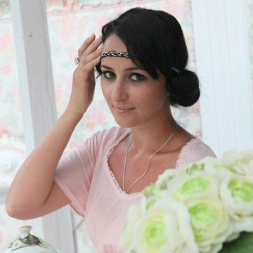 Hanna , 33, Odesa, Ukraine