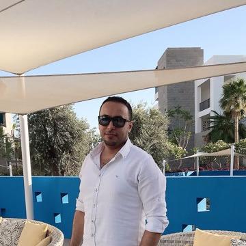Mohammed Harara, 33, Safut, Jordan