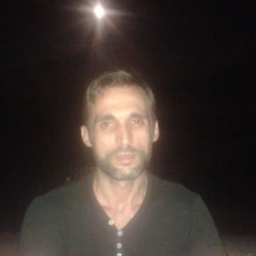 Ahmet, 41, Adana, Turkey
