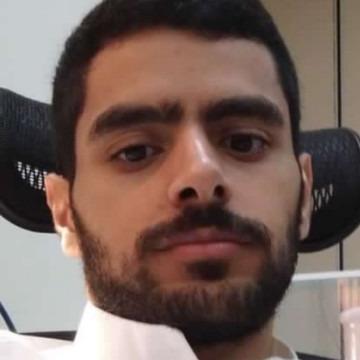 Salem, 28, Ad Dammam, Saudi Arabia