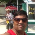 Deepak Laddha, 32, Pattaya, Thailand