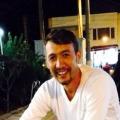 Yuksel John, 45, Mugla, Turkey