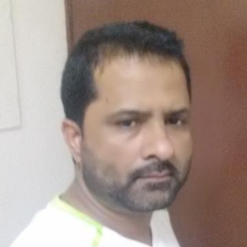 RAO, 40, Dubai, United Arab Emirates