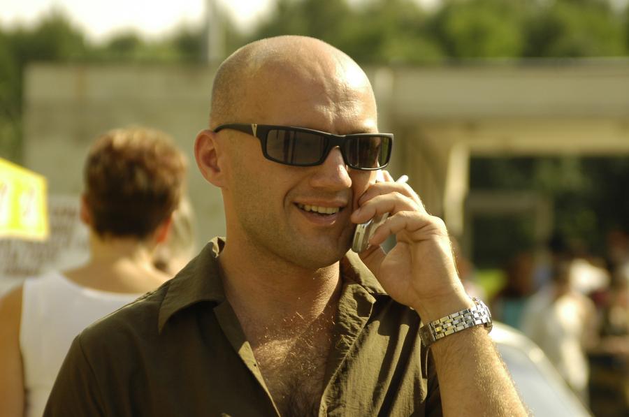 Oleg, 49, Vladimir, Russian Federation