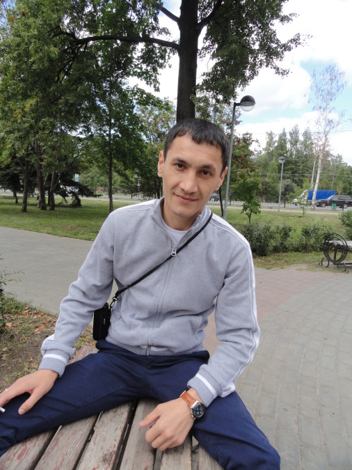 Алишер , 37, Moscow, Russian Federation