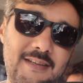 Hassan Hussin, 43, Istanbul, Turkey