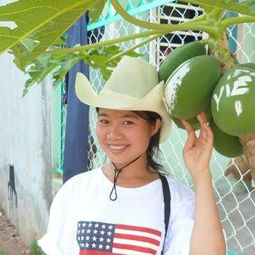 Tran, 25, Ho Chi Minh City, Vietnam