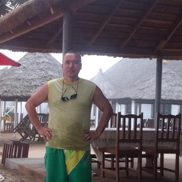 Сергей, 46, Moscow, Russian Federation